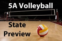 5A Volleyball